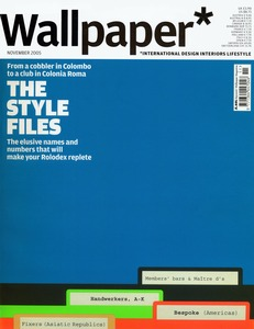 Web wallpaper