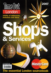 Web time out shops 2007