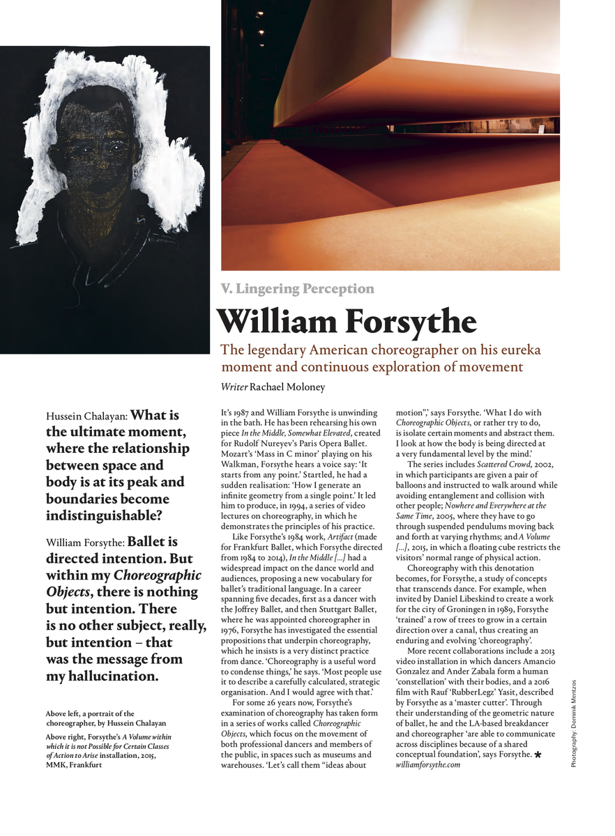 Web hussein chalayan   william forsythe 1 copy