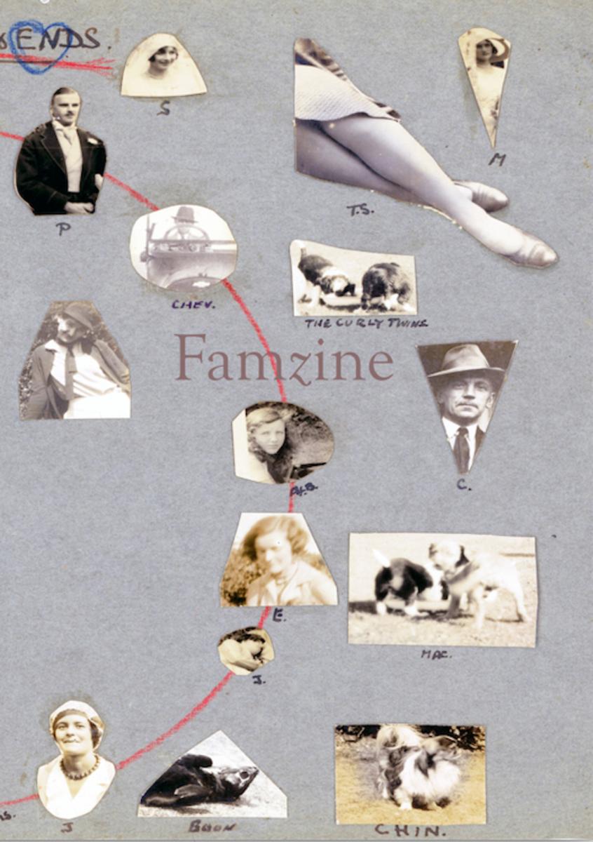 Web tfm famzine issue 1 winter 2019 copy