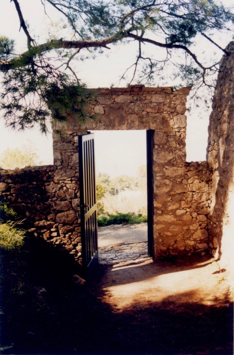 Web capri  italy  2003