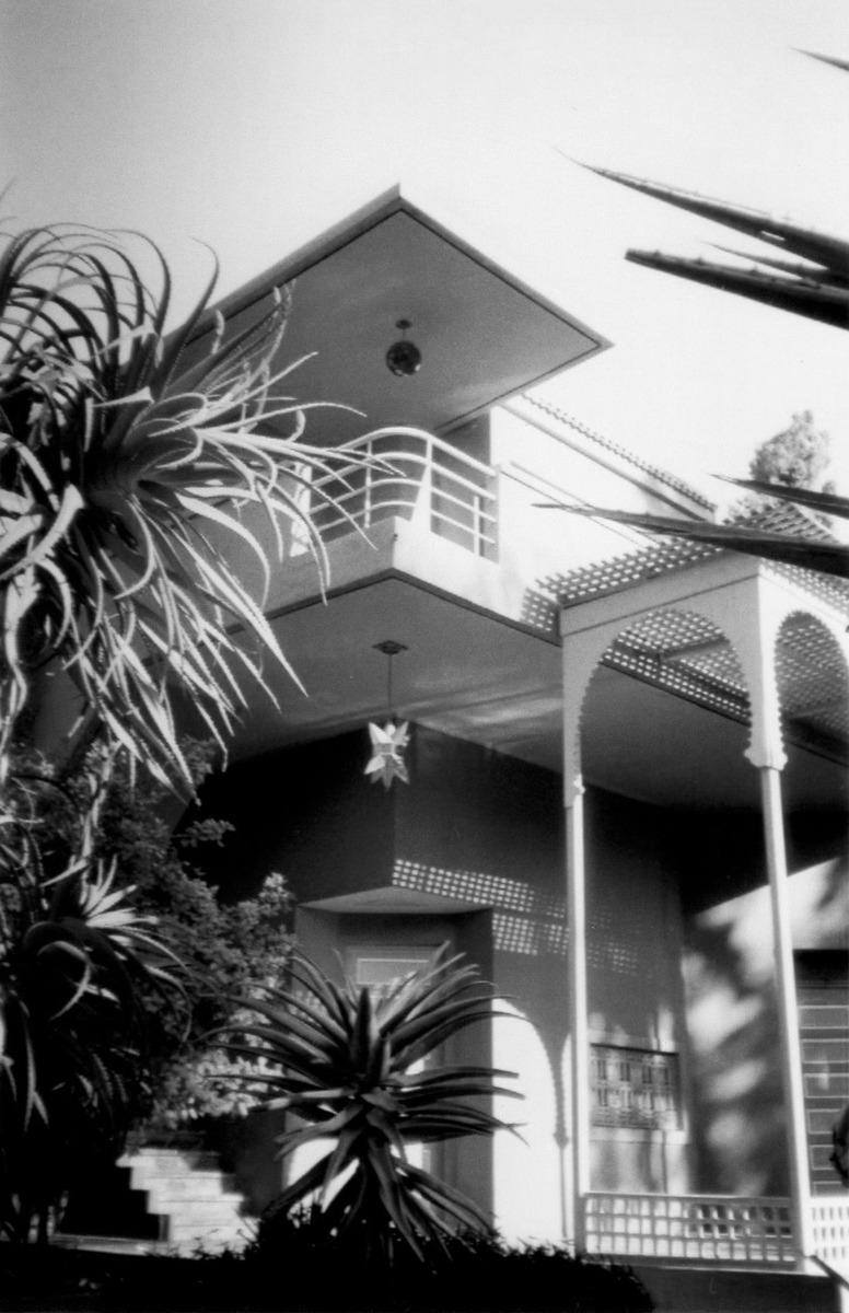 Web majorelle gardens  marrakech  1998