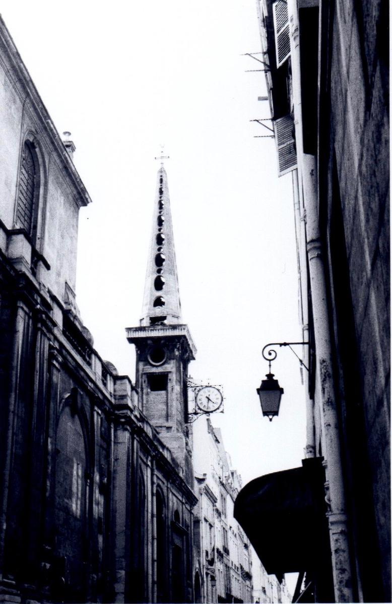Web montmartre  paris  2003